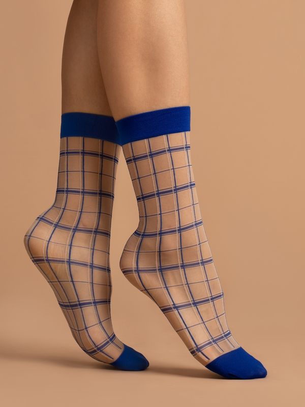 Punčochové ponožky Fiore Klein 15 den