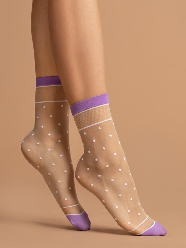 Punčochové ponožky Fiore Liz 15 den